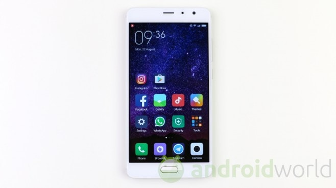 Xiaomi Redmi Pro - 2