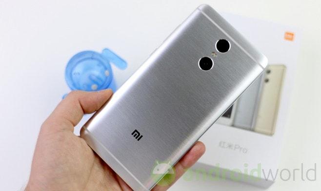 Xiaomi Redmi Pro - 8
