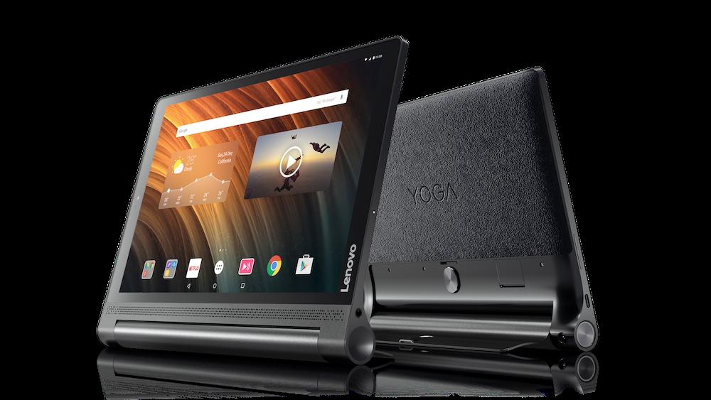 Lenovo Yoga Tab 3 Plus | Uscita | Prezzo
