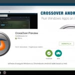 crossover preview android