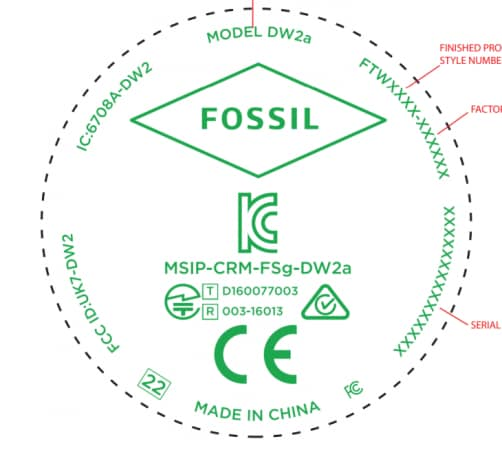 fossil-Q