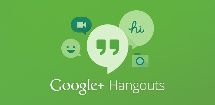 Hangouts non ci sta al pensionamento e aggiunge il supporto a Chrome Custom Tab