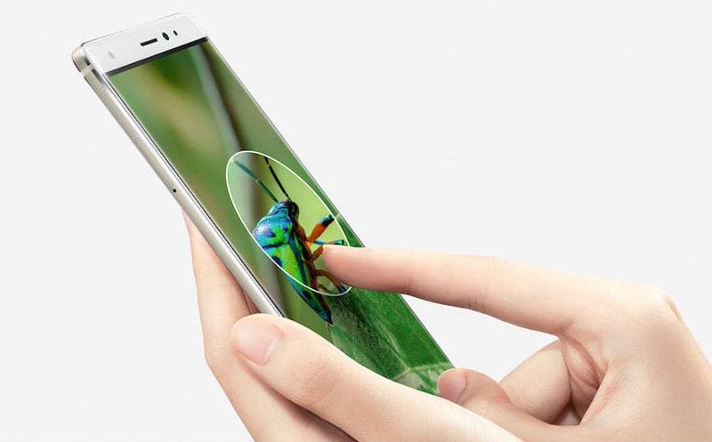 Xiaomi Mi Note 2 potrebbe avere un display con 3D Touch