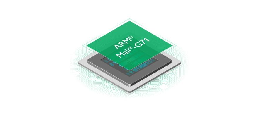 Il prossimo Samsung Galaxy S8 potrebbe montare la nuova GPU Mali-G71