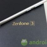 ASUS Zenfone 3 - 1