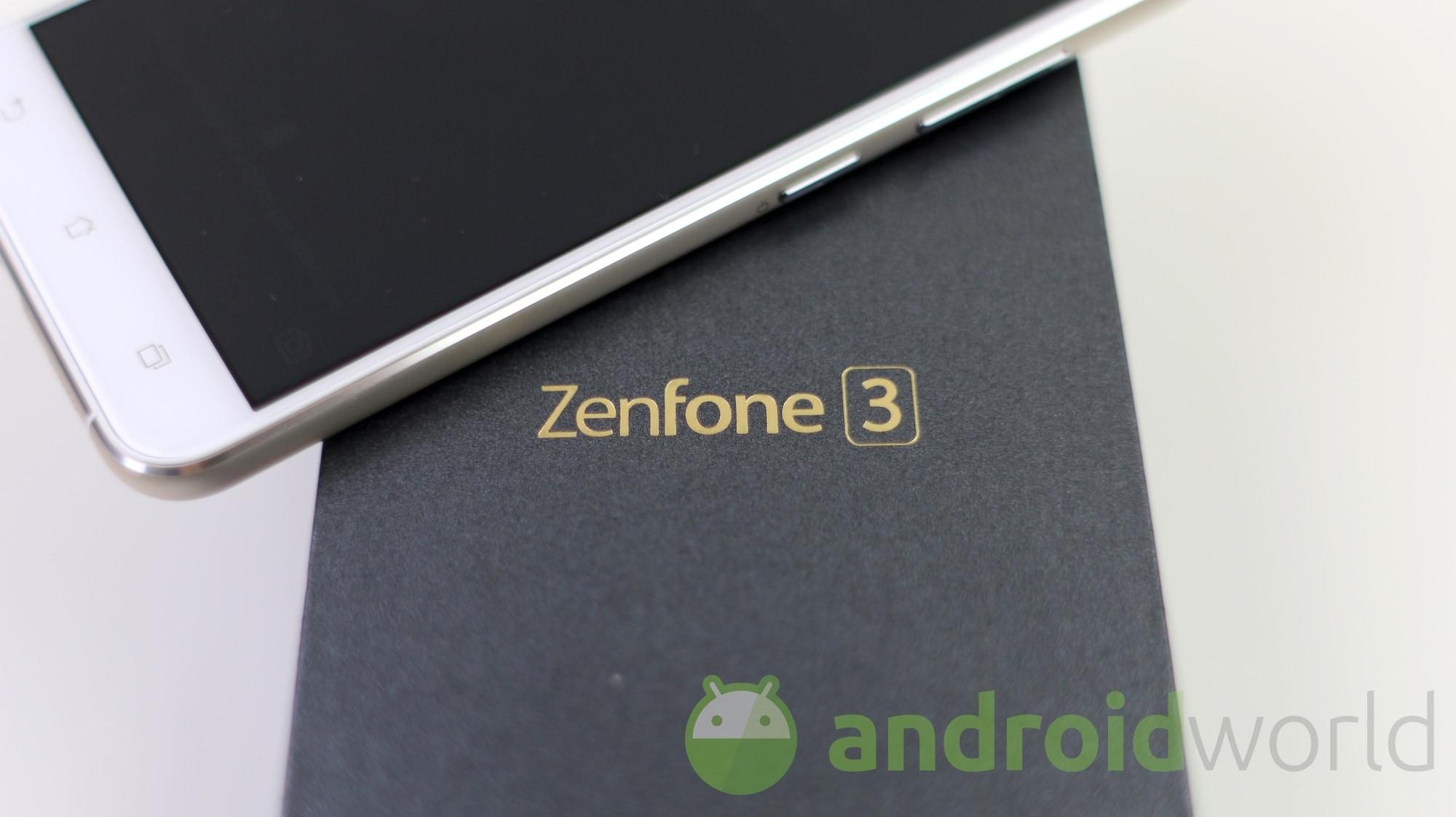 ZenFone 3 è già calato di prezzo, è acquistabile a 319€, e c'è anche Moto G4 a 189€
