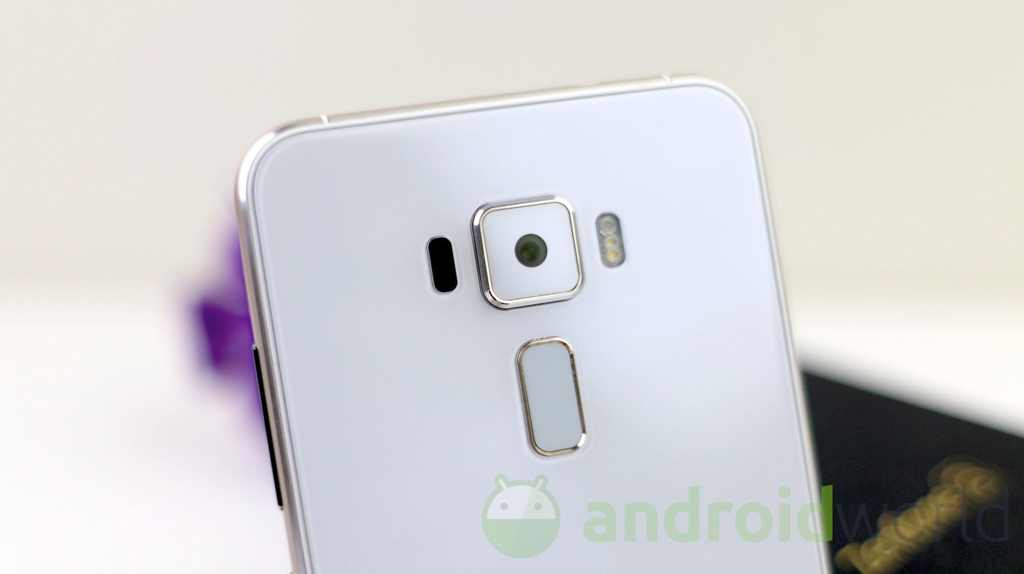 ASUS Zenfone 3, la recensione (foto e video)