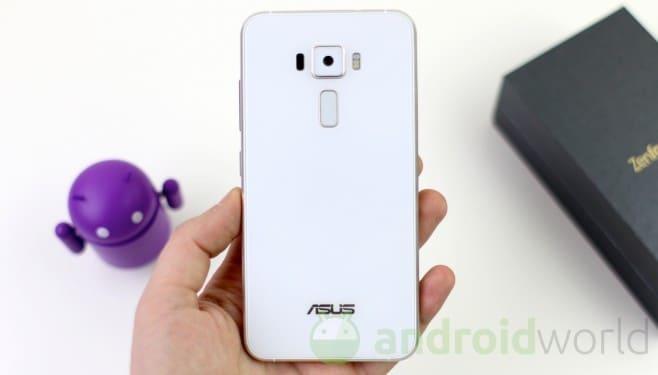 ASUS Zenfone 3 - 9