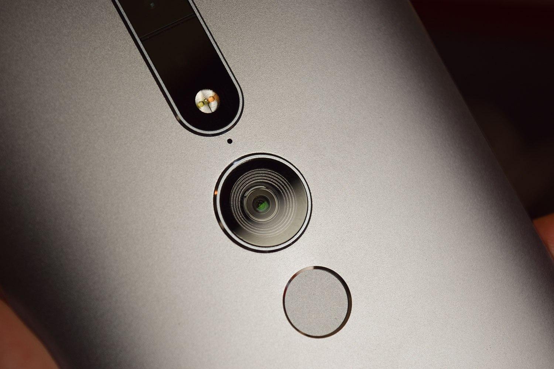 Lenovo Phab 2 Pro con Project Tango arriverà in commercio a novembre
