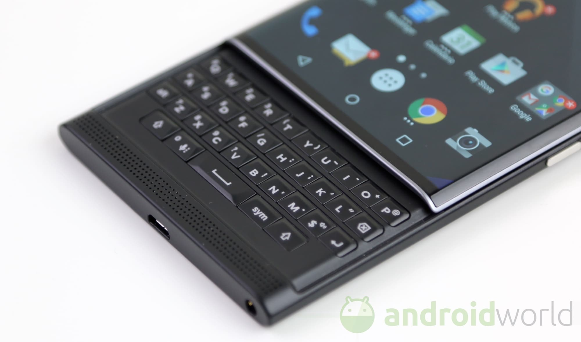 BlackBerry rilascia la patch di sicurezza di ottobre per Priv
