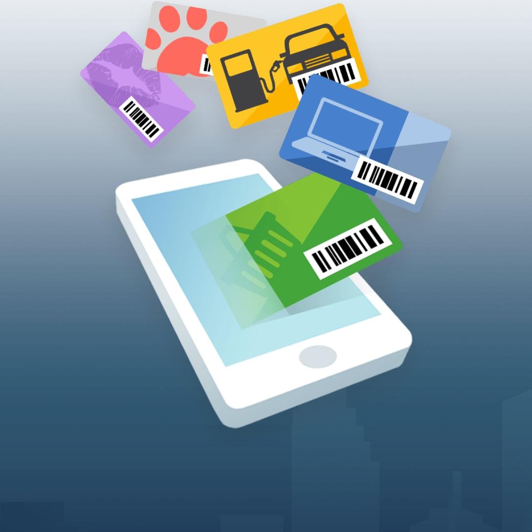 Le tessere fedeltà fanno scoppiare il vostro portafogli? Alleggeritelo con CARDplus (foto e video)