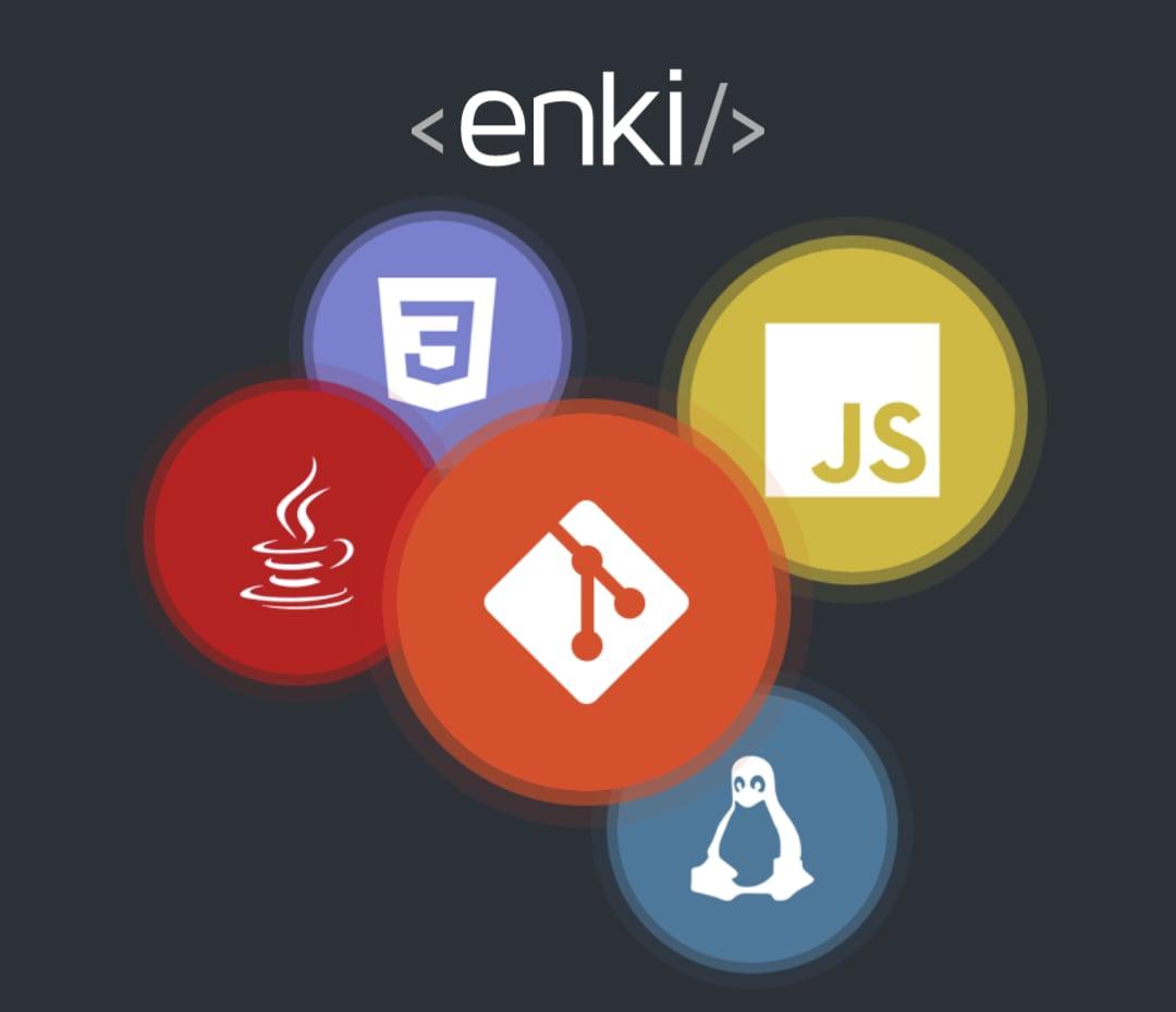 Enki, l'app per allenarsi nella programmazione (foto)