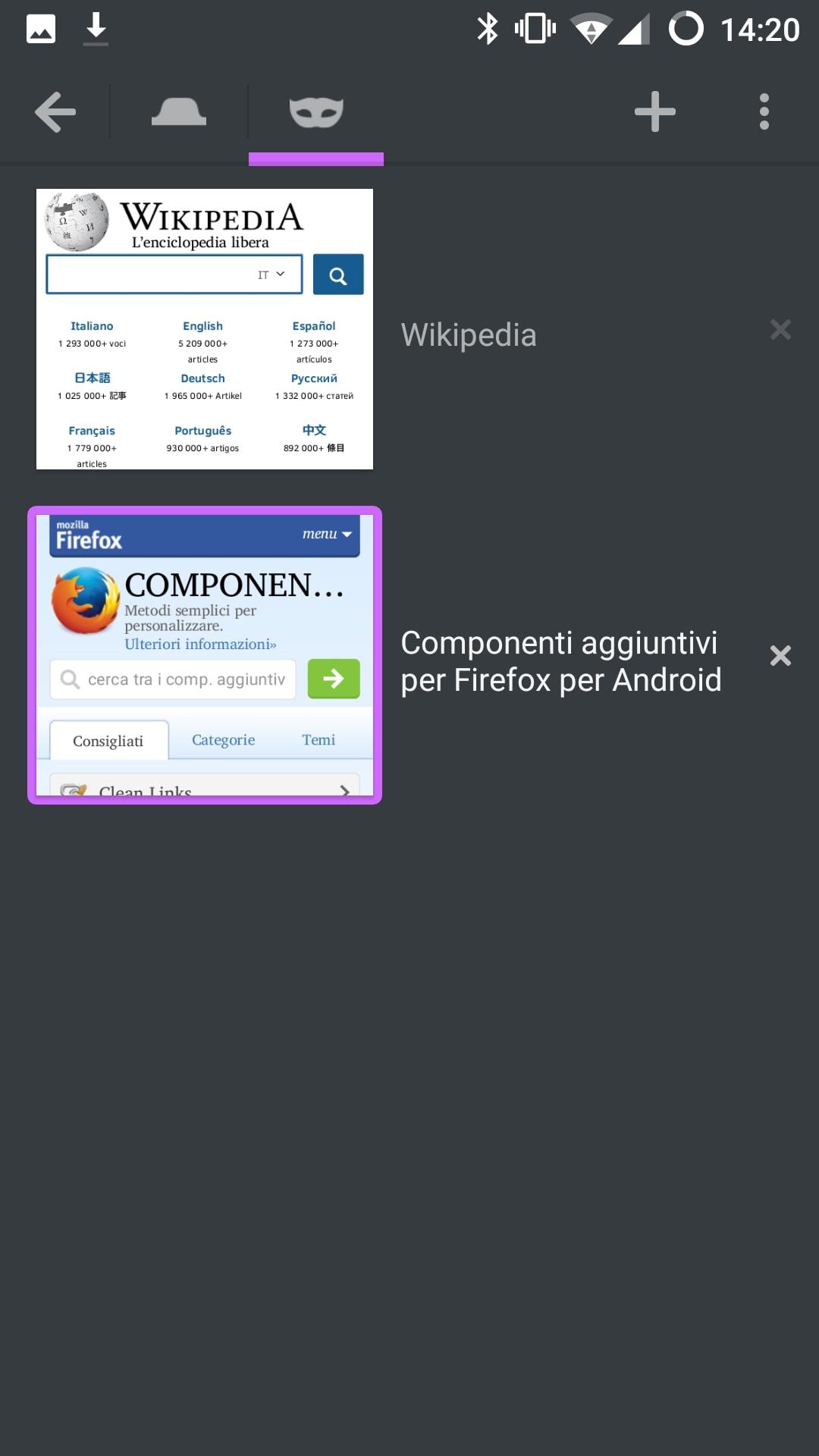 Firefox Aurora sbarca sul Play Store | AndroidWorld