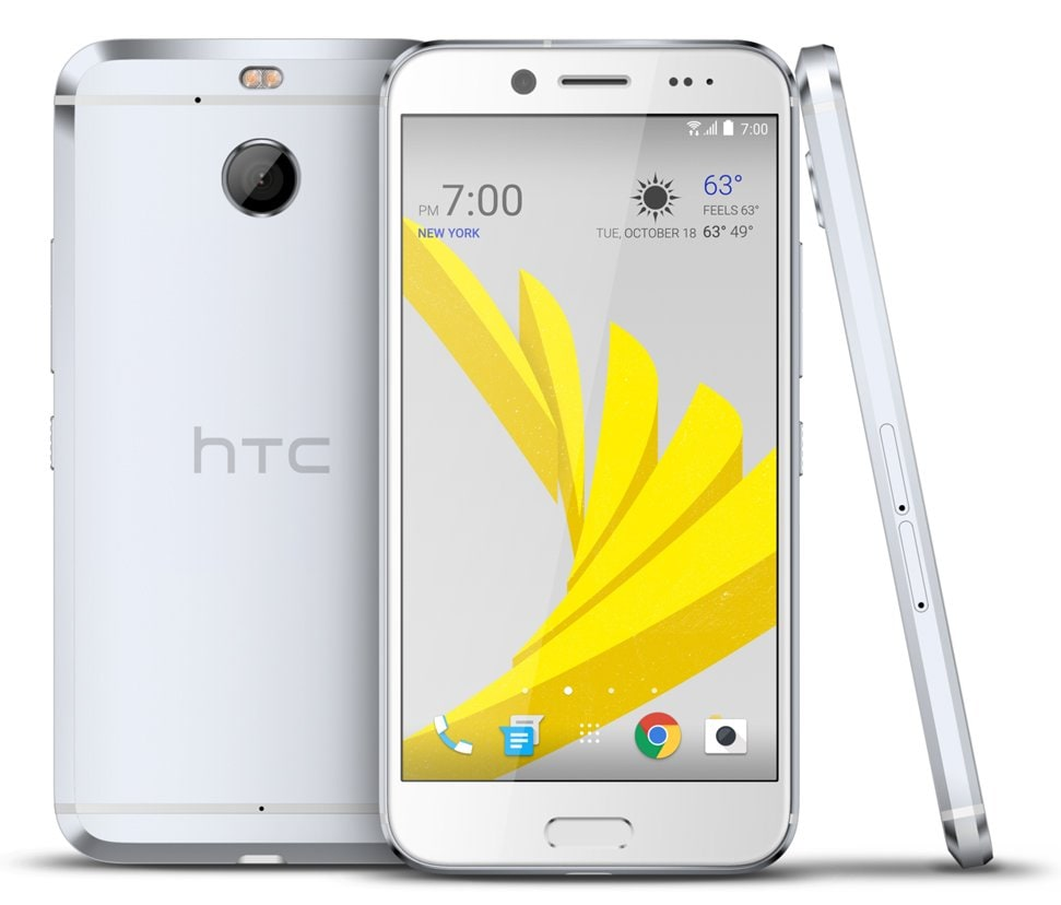 HTC Bolt avrà un display 5,5″ WQHD e processore… Snapdragon 810?