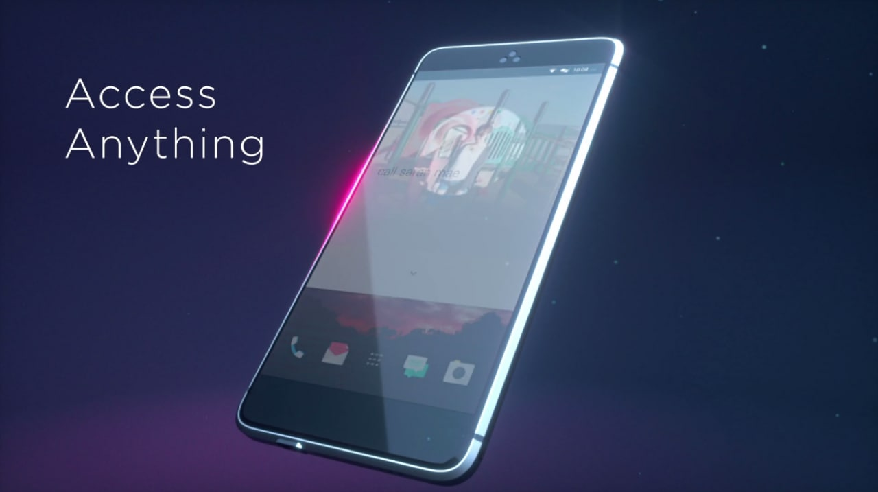 HTC U (Ocean) sarà lo smartphone più innovativo del 2017, parola di @evleaks