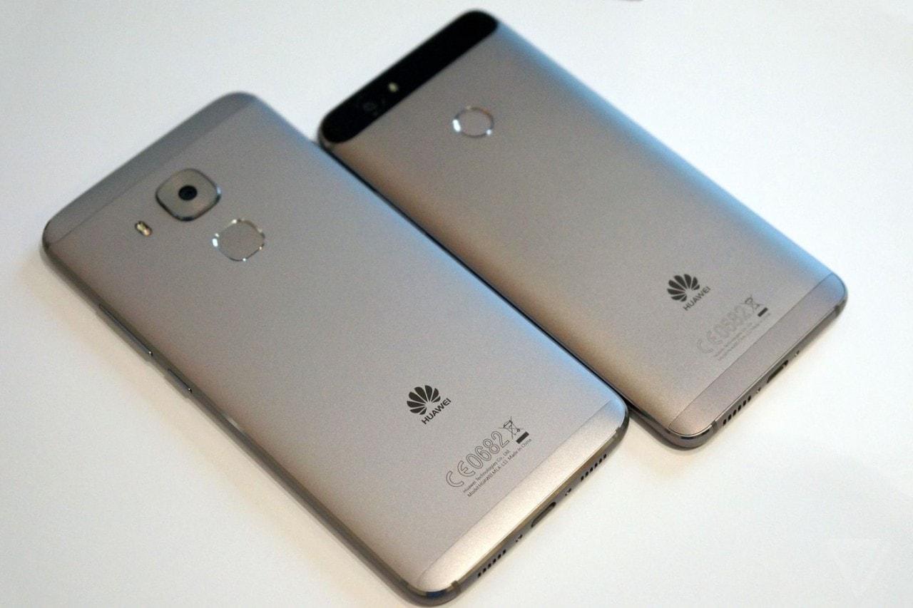 Svelati Huawei Nova 2, con doppia fotocamera, ed un misterioso smartphone Honor (foto)