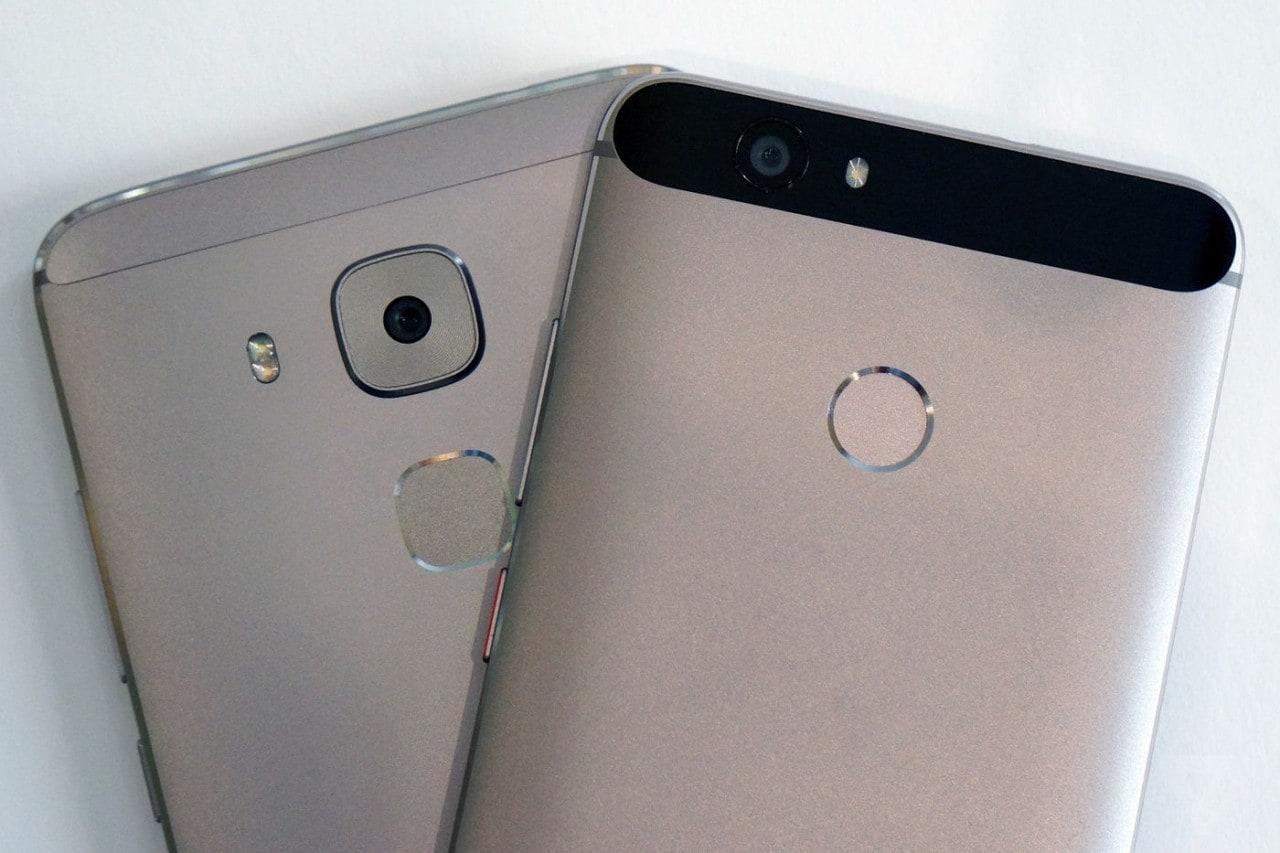 Huawei Nova e Nova Plus ufficiali: hey, ma quello è un Nexus 6P! (foto)