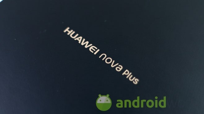 Huawei Nova Plus - 1