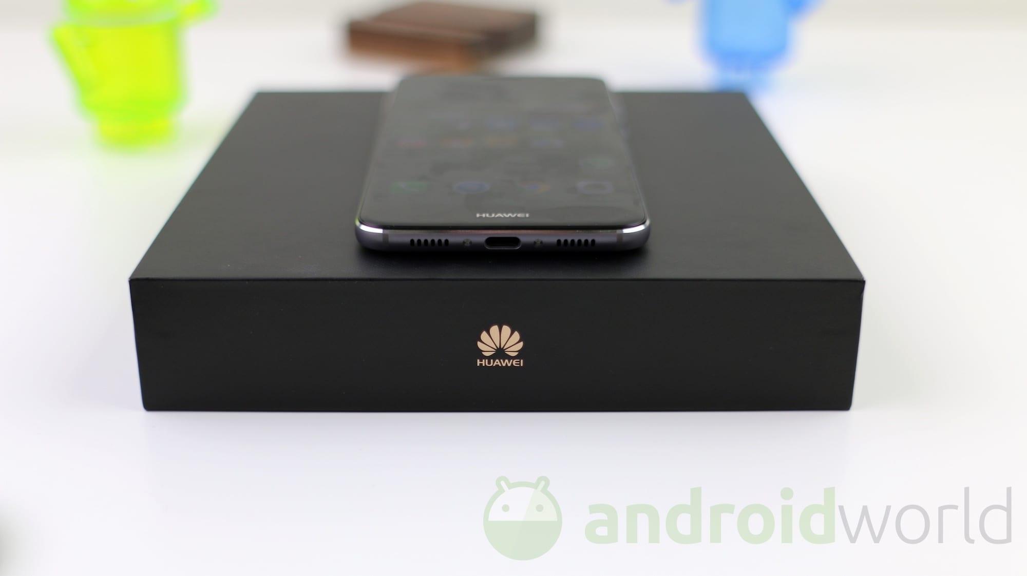 Huawei Nova Plus La Recensione Foto E Video Foto 1 Di 4
