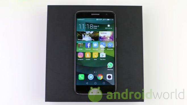 Huawei Nova Plus - 3