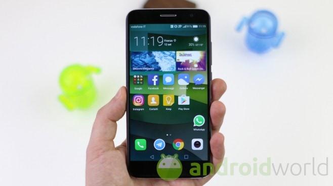 Huawei Nova Plus - 8