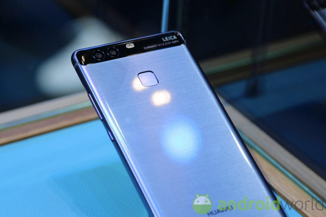 Huawei P9 supera i 6 milioni di vendite