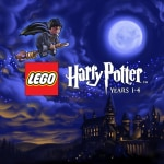 LEGO Harry Potter Android