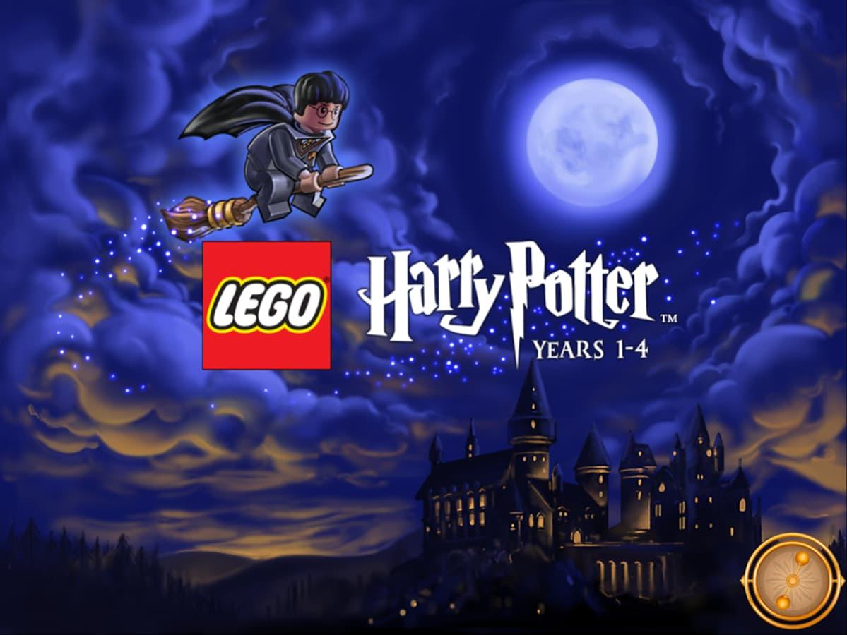 I due giochi LEGO Harry Potter sbarcano dopo ben 6 anni su Android
