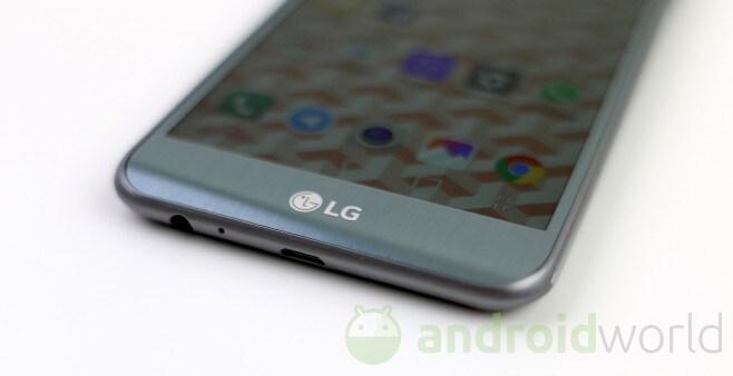 LG X Cam - 2