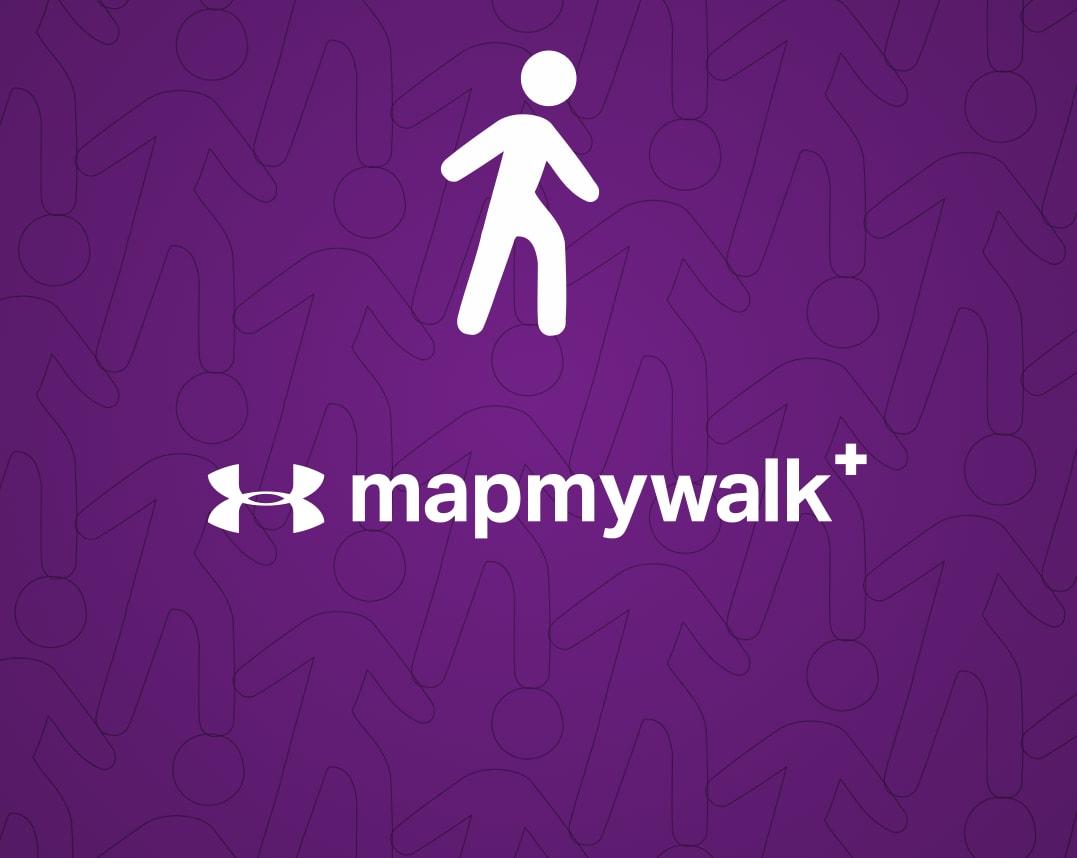Siete dei veri sportivi? Map My Walk+ è l'app che fa per voi! (foto)