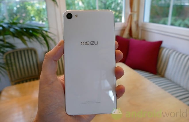 Meizu U20 - 6