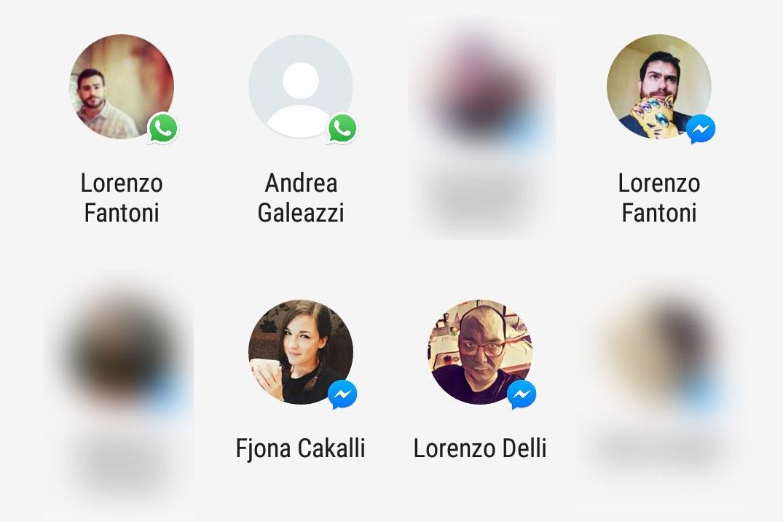Arriva la condivisione diretta anche su Facebook Messenger
