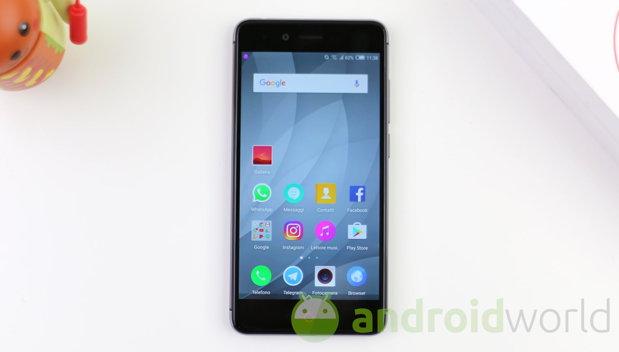 Nubia Z11 Mini, la recensione (foto e video)