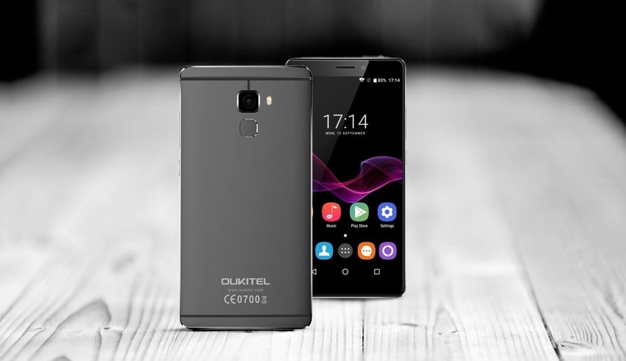 Oukitel U13 è un ottimo telecomando, e magari anche uno smartphone (video)
