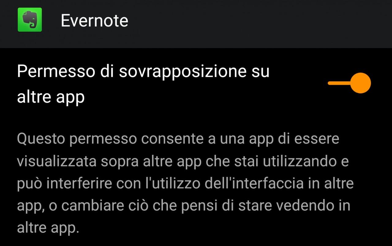 Overlay Schermo LG G5 - Le procedure per disattivare l'overlay schermo su LG G5 sono un po' ingarbugliate.