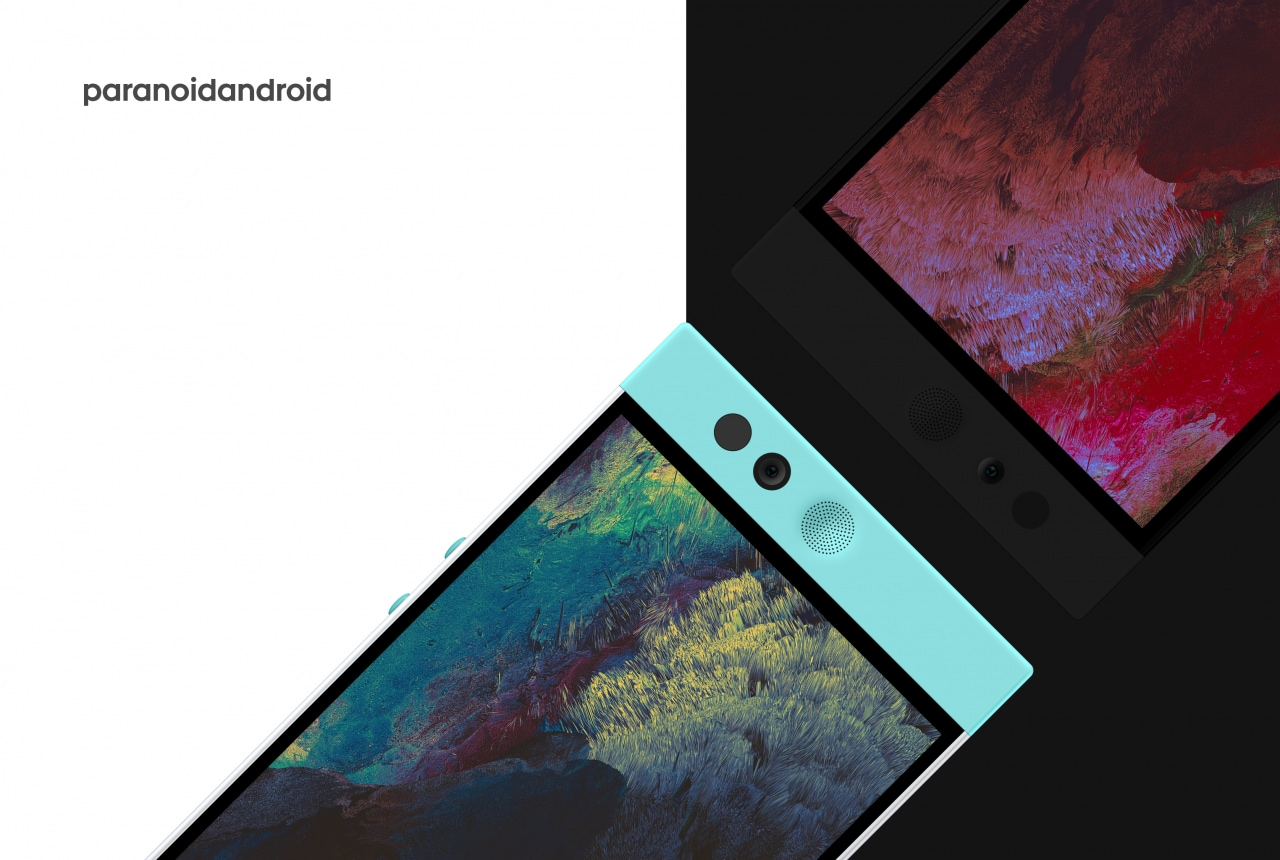 Paranoid Android supporta Nextbit Robin e si prepara per Android Nougat