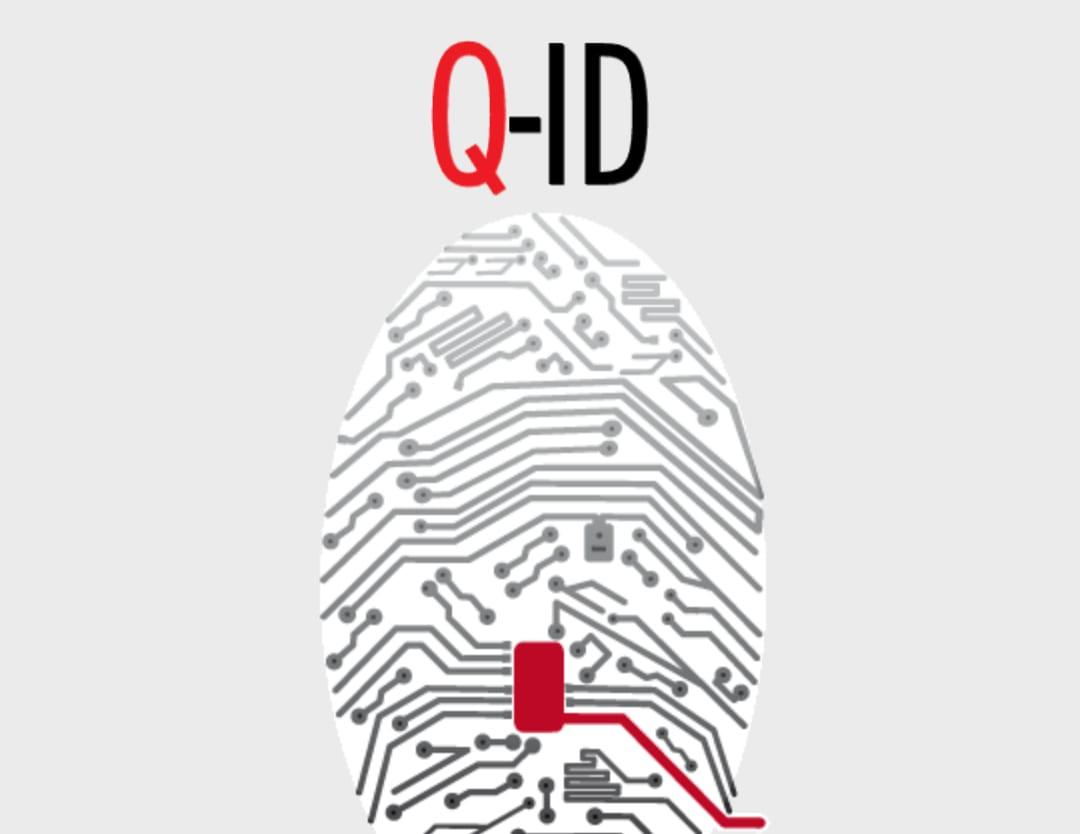 Q-ID, il contenitore sicuro per i vostri dati personali (foto)