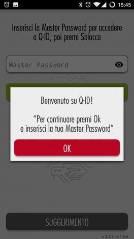 Q-ID Password Vault (2)