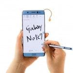 Samsung Galaxy Note 7 rimandato