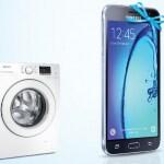 Samsung-offerta-lavatrice-Galaxy-J3