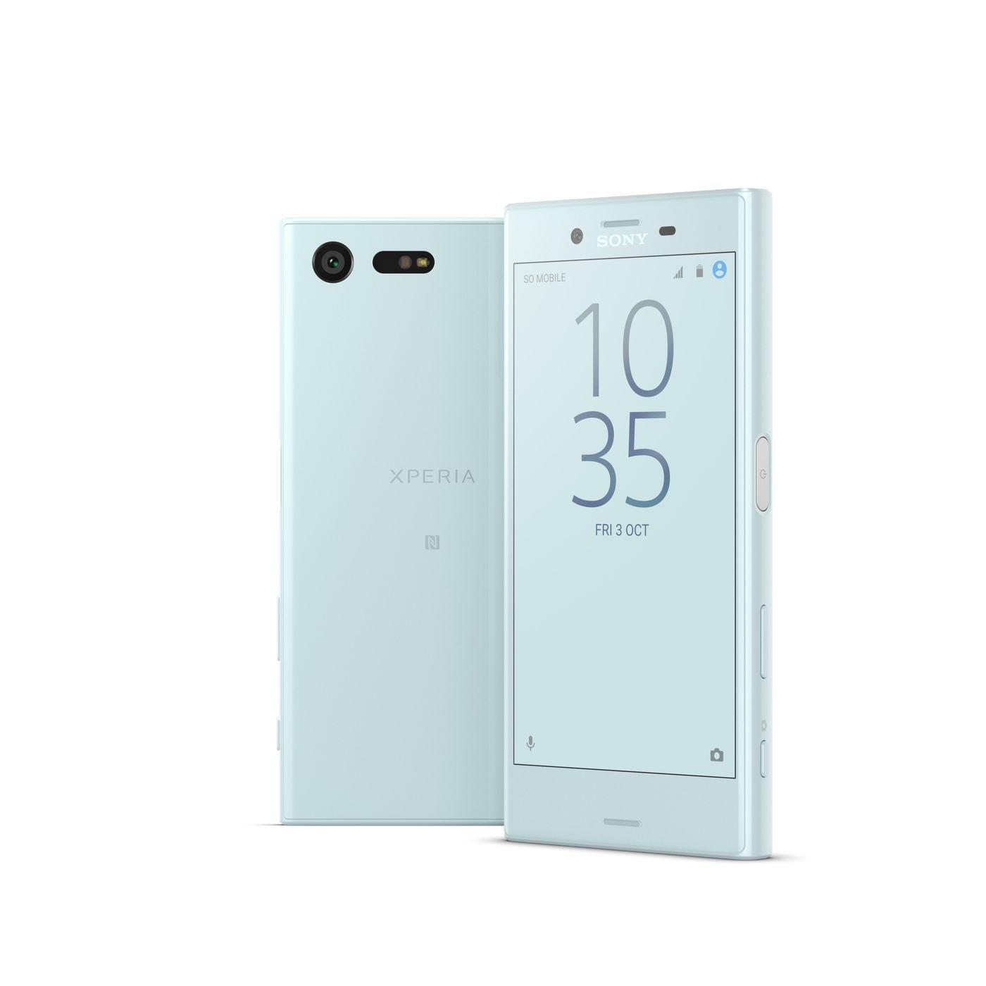 Sony Xperia X Compact: il re degli smartphone compatti è tornato, sarà qui per restare? (foto)