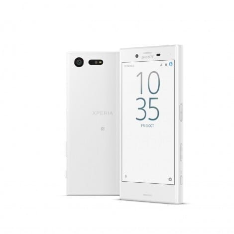 Sony Xperia X Compact - 5