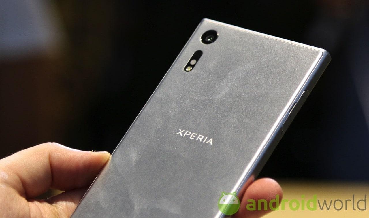 Sony è pronta a sfornare due smartphone dotati di Helio P20 (foto)