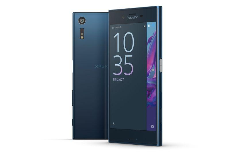 Sony punta tutto sulla fotocamera con Xperia XZ, il nuovo top gamma (foto)