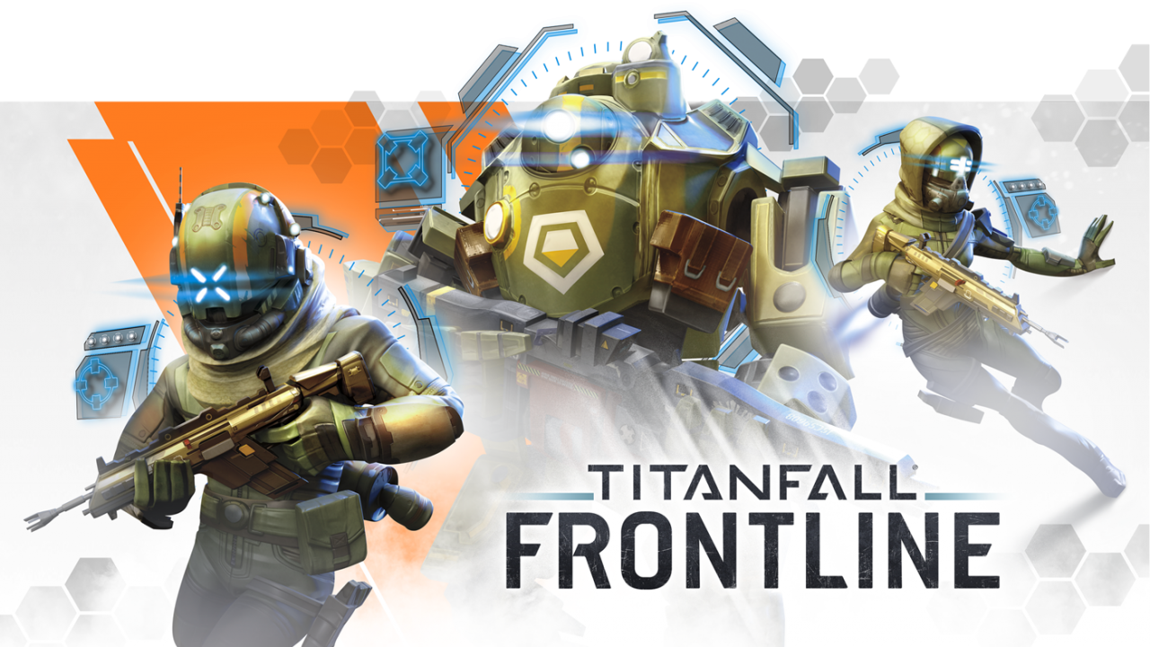 Provate in anteprima il nuovo gioco mobile di Titanfall (download apk)