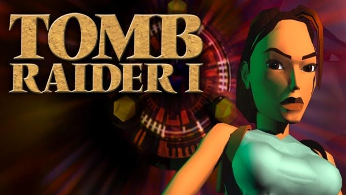 Tomb Raider I in offerta a 10c: correte a scaricare un pezzo della storia dei videogiochi