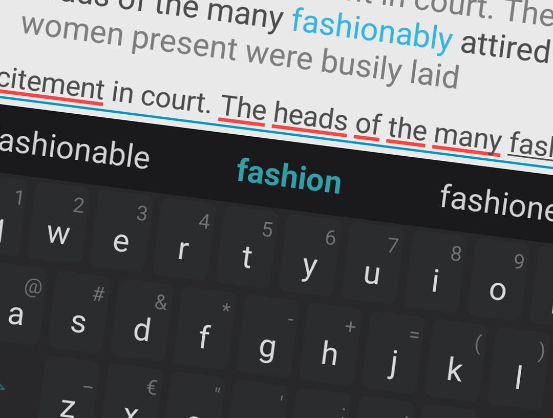 Sfidatevi a scrivere il più velocemente possibile, con The Typist (foto)
