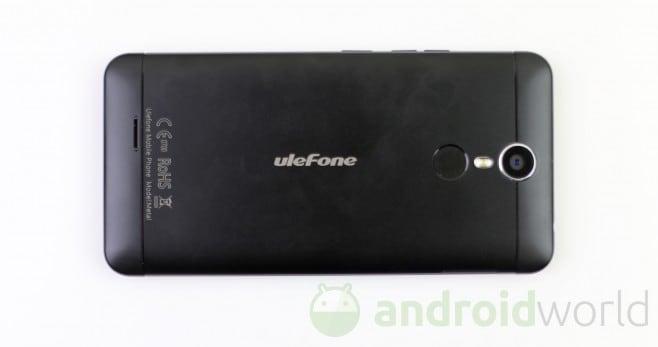 Ulefone Metal - 5