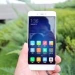 Unboxing Xiaomi Mi5s e Mi5s Plus - 20