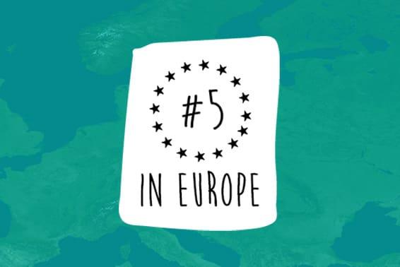 Wiko entra nella top 5 dell'Europa Occidentale per consegne di smartphone